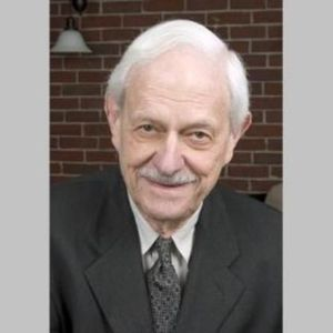 Dr. Stanley Aronson Obituary Photo