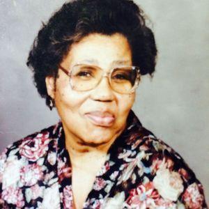 Jeanette Freeman