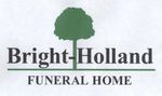 Bright-Holland Funeral Home