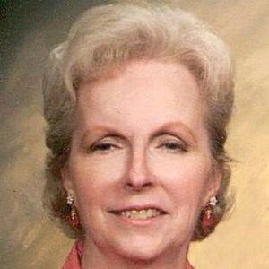 Linda Carol Adams