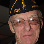 Gerald R. Coulstring, Sr.