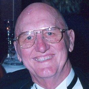 Hugh Atkins