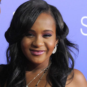 Bobbi Kristina  Brown Obituary Photo