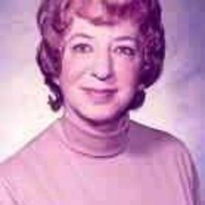 Carolyn R. Goodman