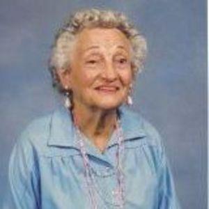 Mrs. Luvenia Collier Price