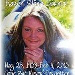 Karen Elaine Hobgood