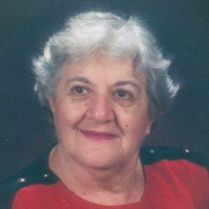 Bess Steinbrock Blumenfeld