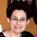 Maria Aguiar obituary photo