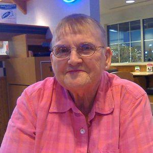 Betty Mae Wastlick