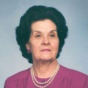 Hazel Crayton Pope Wallace