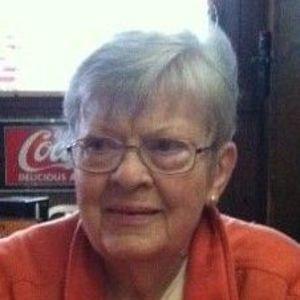 Joyce Wells Easler