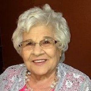 Muriel Joy Foycik