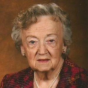 Ruth G.  Luelleman