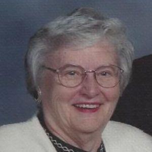 Dona Mae M.  Kuenning