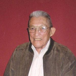 Clifford G Soto Obituary Photo