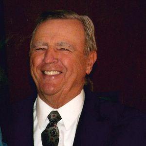"""Forrest """"Woody"""" English Obituary Photo"""