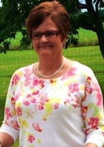 Mary Jane Stohry Obituary Photo