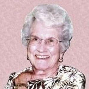 Elizabeth June Swartz