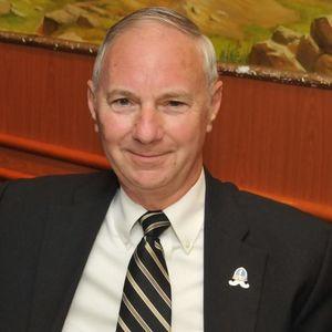 Craig T. Hinshaw Obituary Photo