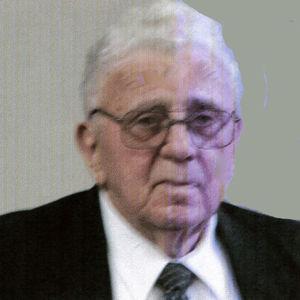 Alvin George Schwarting Obituary Photo