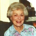 Frieda Beth Westfall