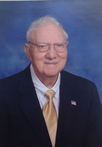 Dr. Ralph E. McDonald Obituary Photo