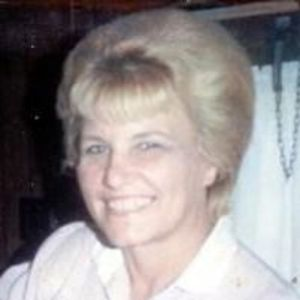 Charlotte Huggins Obituary Garden City Georgia