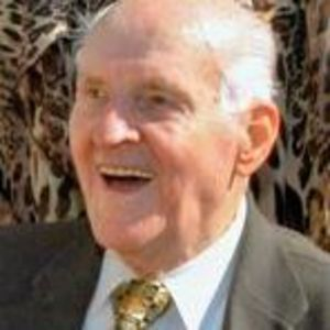 Rev. Howard F. ''Scotty Burns