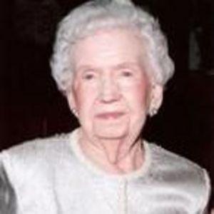 Mrs. Ida Mae Beard Waites Champion