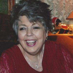Patricia Elaine Seiser