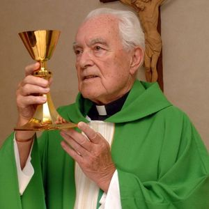 The Rev. Theodore Hesburgh