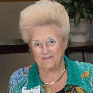 Donna J. Hurley