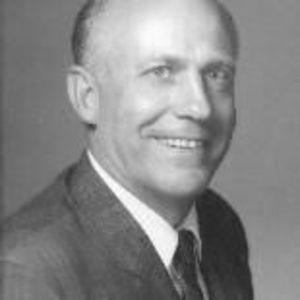 Mr. James 'Jim D. Ward
