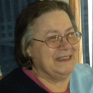 Vivian Irene Yarger