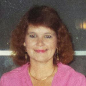 Melba Joyce Taylor Royer