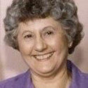 Mary Elizabeth Skender Gorman