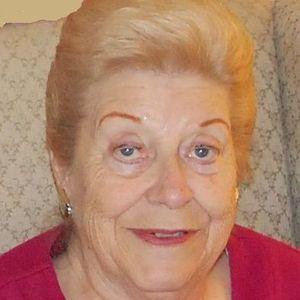 LaVerne Audrey  Daly