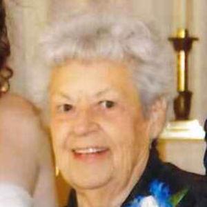 Theda Joyce Hoover
