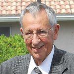 Harold Wesley Clark