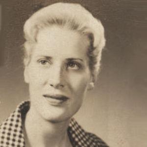 Sylvia M. Gibbs