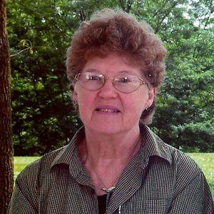 Mrs. Pauline M. Crawford Obituary Photo