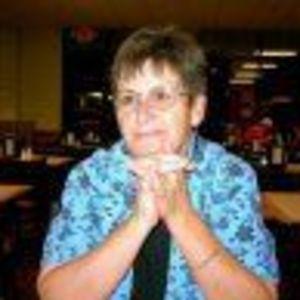 Donna Lee Keller