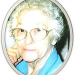 Reba M. Merrill
