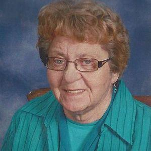 Marjorie Collen