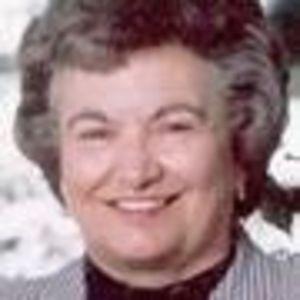Mrs. Edna Jeanne Cooper