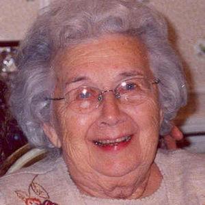 Martha R. Hook