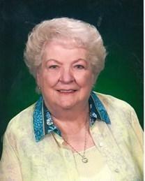 Laura Schafer Cannon obituary photo