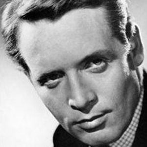 Patrick McGoohan Obituary Photo