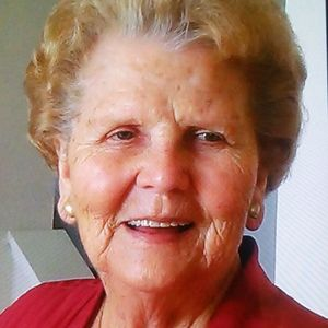 Mildred M. Mize Obituary Photo