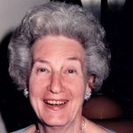 Phyllis Jane Berglund obituary photo